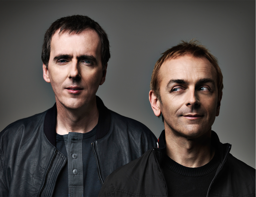 Underworld Website