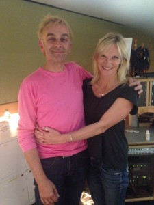 Karl & Jo Whiley