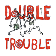 Pil double trouble cover