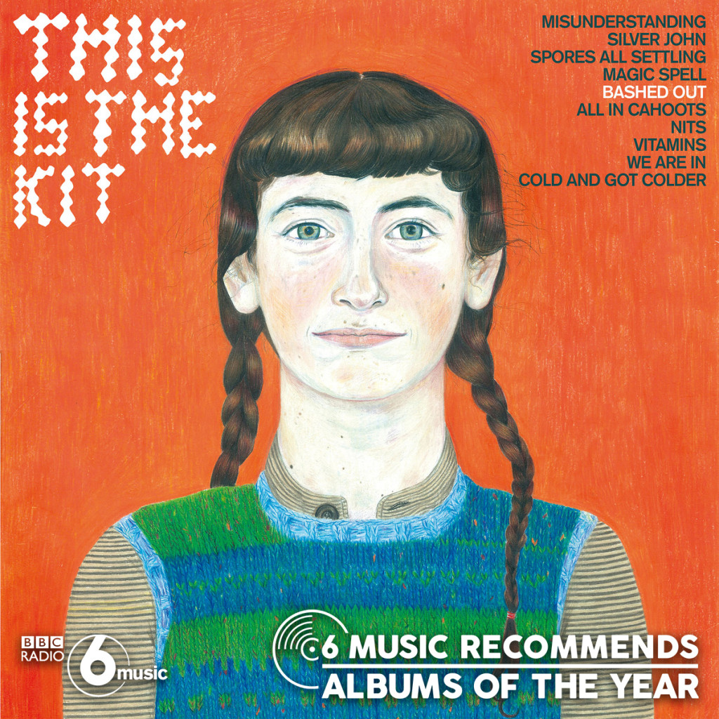 THIS IS THE KIT - AOTY SQU
