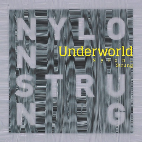 'Nylon Strung' from Underworld is playlisted over at 6 Music
