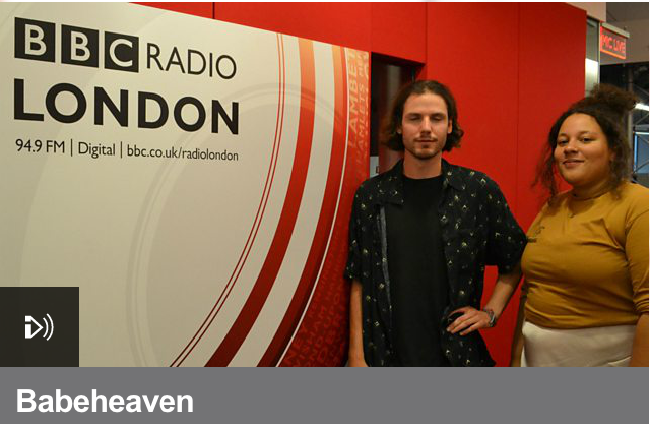 Babeheaven BBC Introducing in London