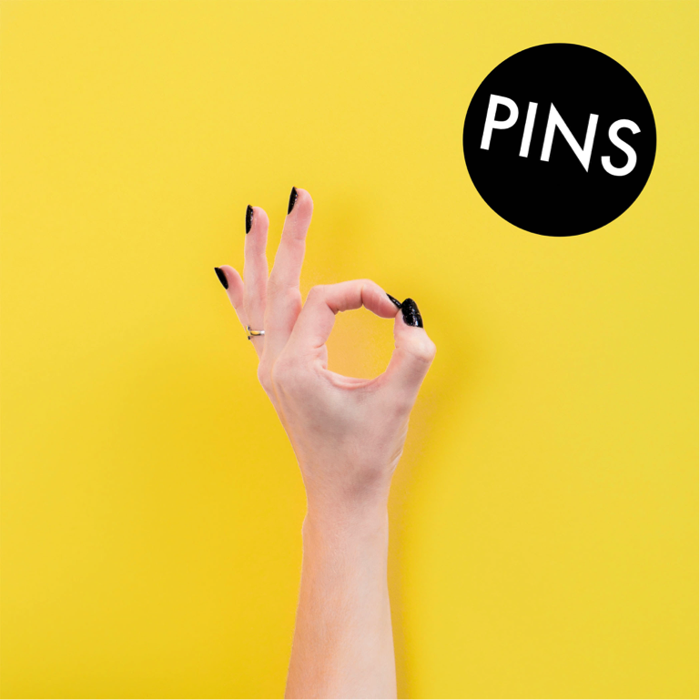 PINS Lauren Laverne's Just Added Track on 6 Music