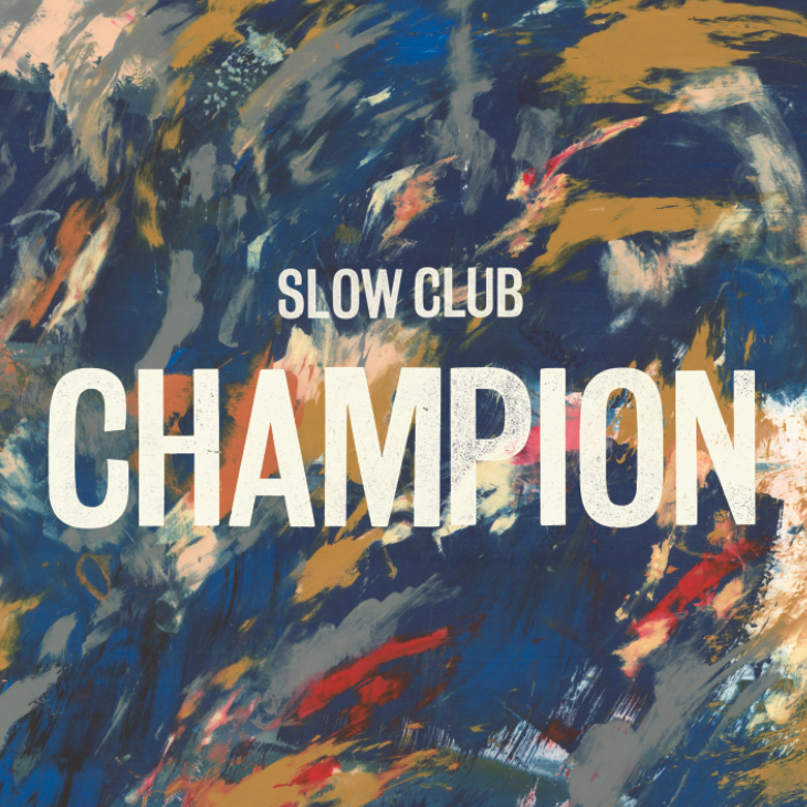 Slow Club 'Champion' Geoff Lloyd Record of the Week