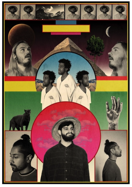 Flamingods' 'Kewali' Lauren Laverne's Just Added track today