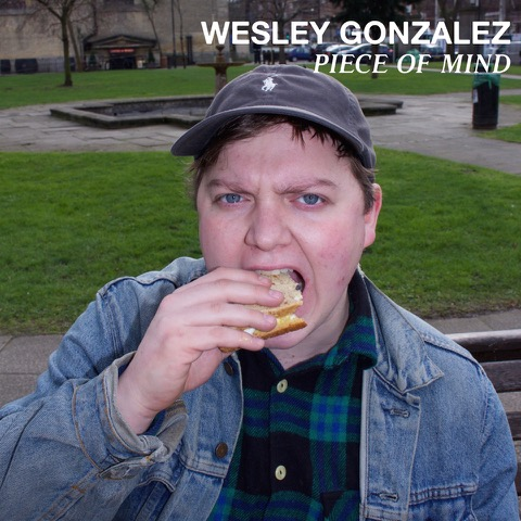 Wesley Gonzalez Piece of Mind Lauren Laverne Just Added