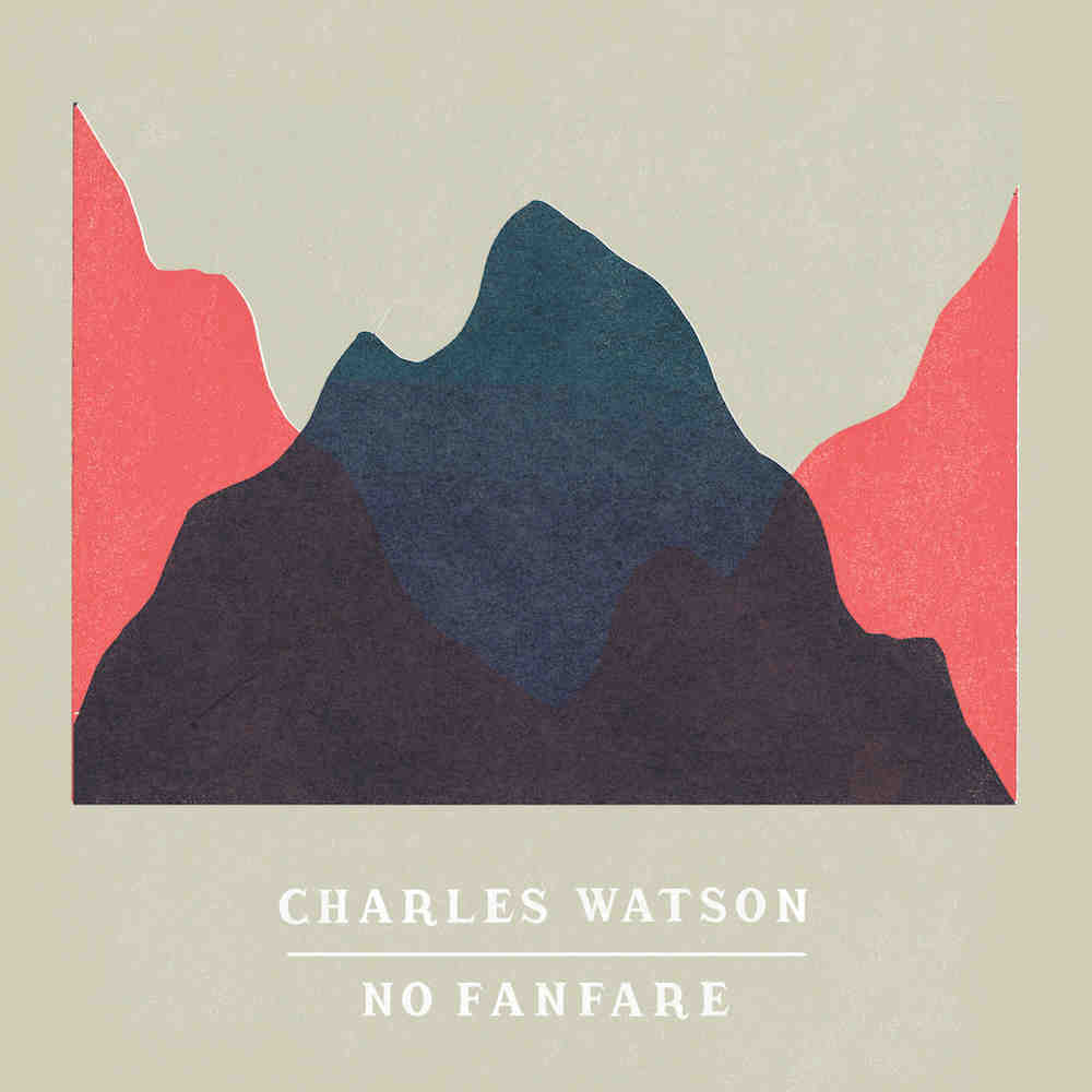 Charles Watson 'No Fanfare' X-Posure Hot One
