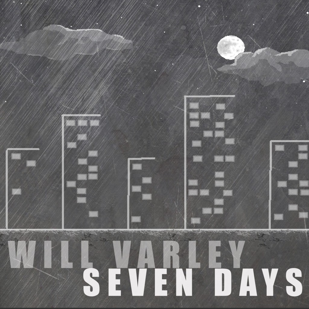 Will Varley - Seven Days artwork