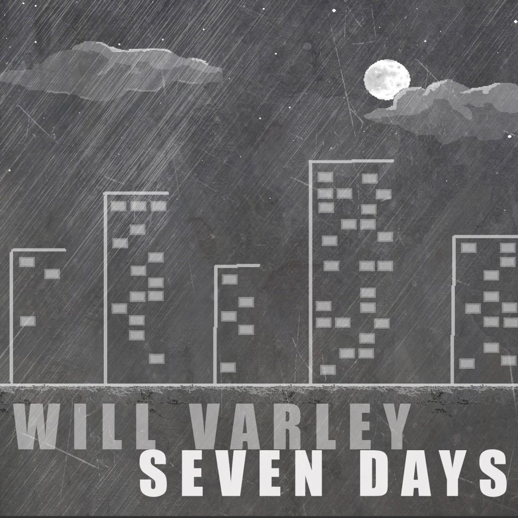 Will Varley - Seven Days artwork