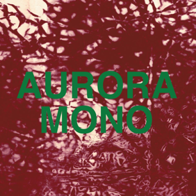 Zero 7 'Aurora' Artwork